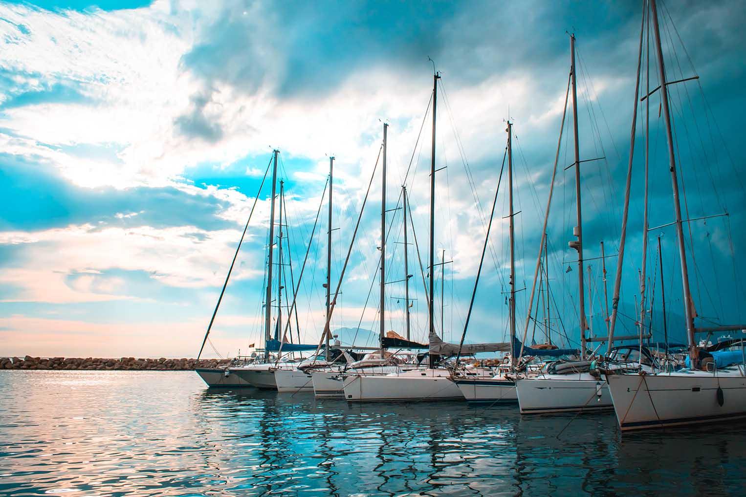 search charter yacht - etsi vuokravenettä